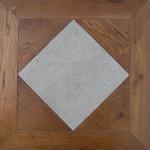 parquet in legno massello - dettaglio