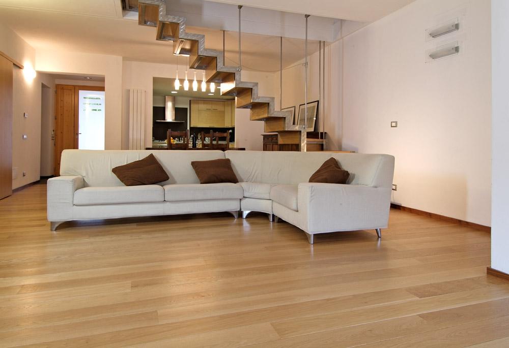 Pavimenti In Legno Rovere : Pavimenti in legno