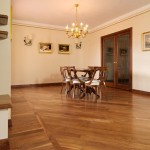 Foto Parquet Massello in Noce